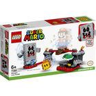 LEGO Super Mario: Whomp lávagalibája kiegészítő szett 71364