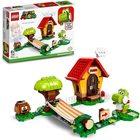 LEGO Super Mario: Set de extindere Casa lui Mario și Yoshi 71367