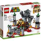LEGO Super Mario: Az utolsó csata Bowser kastélyában kiegészítő szett 71369