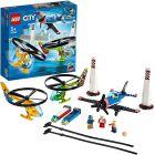 Lego City: Repülőverseny 60260