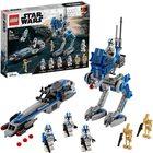 LEGO Star Wars: Az 501. Légió klónkatonái 75280