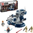 LEGO Star Wars: Tanc blindat de asalt (AAT) 75283