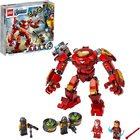 LEGO Marvel Super Heroes: Vasember Hulkbuster az A.I.M Ügynök ellen 76164