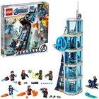LEGO Marvel Super Heroes: Lupta din turn a Răzbunătorilor 76166