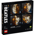 LEGO ART: The Beatles 31198