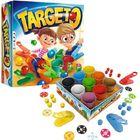 Targeto ügyességi társasjáték