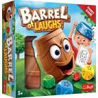 Trefl: Barrel of Laughs - Ha-Ha-Hordó társasjáték
