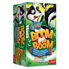 Trefl: Boom Boom - Rosszcsontok ügyességi és logikai társasjáték