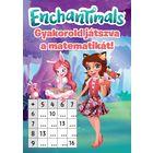 Enchantimals: Gyakorold játszva a matematikát!