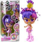 CurliGirls - Varázslokni babák: Ballerina Hayli