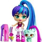 CurliGirls - Varázslokni babák: Ballerina - Rosli és Koda