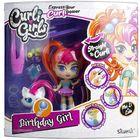 CurliGirls - Varázslokni babák: Birthday Girl - Mei Li és Lulu