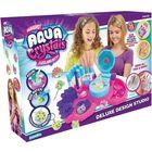Aqua Crystals: Deluxe Studio de design