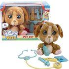 Cry Pets Set veterinar pentru cățelușul care plânge