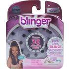Blinger: Utántöltő - fekete
