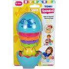 Tomy Toomies: Jucărie pentru bebeluși Găsește puiul