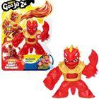 Goo Jit Zu: Blazagon, a sárkány - nyújtható akciófigura