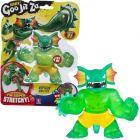 Goo Jit Zu: Heroes of Goo - Reptaur, șopârla cu guler