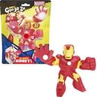 Goo Jit Zu: Heroes of Goo - Iron Man