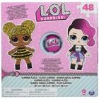 L.O.L. Surprise: Meglepetés puzzle - 48 db