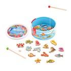 Tooky Toy: Horgászjáték kicsiknek