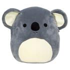 Squishmallows: Kirk a koala plüssjáté- 20 cm