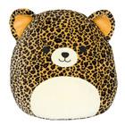 Squishmallows: Lexie, ghepardul prietenos - jucărie de pluș 20 cm