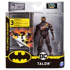 DC Batman: Talon akciófigura, 10 cm