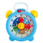 Playgo: Zenélő bébi óra