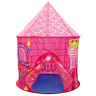 Hercegnő kastély gyermek játszósátor