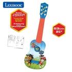 Lexibook: Mancs Őrjárat akusztikus gitár