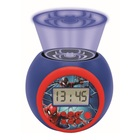 Lexibook: Pókember projektoros ébresztő óra