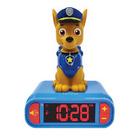 Lexibook: Paw Patrol Ceas cu alarmă și cu lumină
