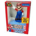 Lexibook: Super Mario Ceas cu alarmă și cu lumină