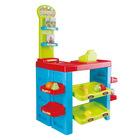 Playgo: Szupermarket készlet - 46 darabos