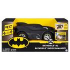 DC Batman: Mașinuță RC Batmobile
