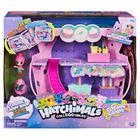 Hatchimals: Set de joacă 2 în 1 - Magazin de bomboane cosmice