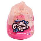 Hatchimals: Pixies păpușă cristal zburător - roz