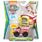 Paw Patrol: Jungle Rescue - Camionul de pompier metalic a lui Marshall