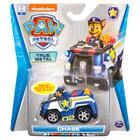 Paw Patrol: Mașina de poliție metalică a lui Chase