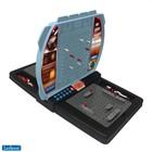 Lexibook: Battleship electronic - joc societate strategic pentru 1-2 jucători, în lb. maghiară
