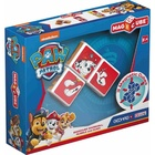 Geomag: MagiCube Paw Patrol Set de construcție magnetic - Marshall