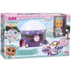 Cry Babies: Kristály jégkunyhó babával