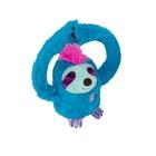 Slowy, leneșul care dansează - albastru