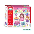 Set magneți de frigider - Prințese