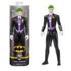 DC Batman: Joker fekete öltönyben akciófigura - 30 cm