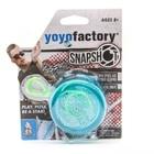 YoYoFactory Spinstar yo-yo: Snapshot