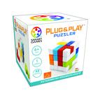 Smart Games: Plug and Play Puzzler készségfejlesztő játék