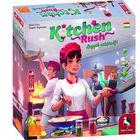 Kitchen Rush társasjáték