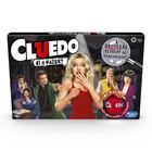 Hasbro: Cluedo - Mincinoșii, joc de societate în lb. maghiară